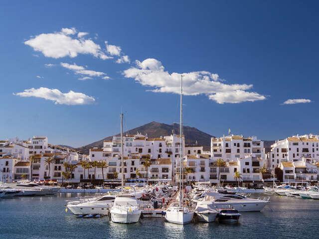 Glories of Spain & Portugal