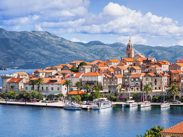 THE ADRIATIC ODYSSEY CRUISE