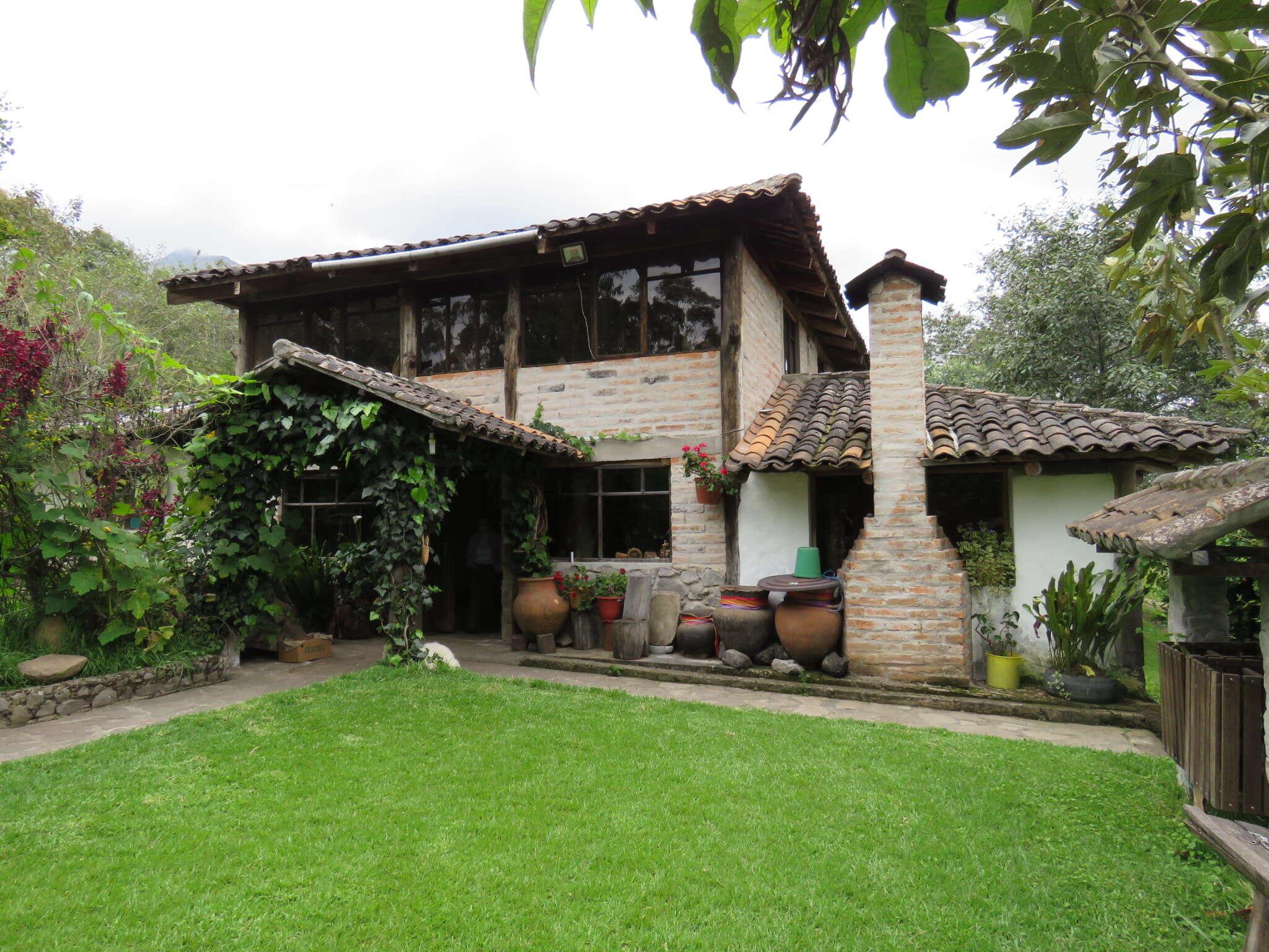 Otavalo – Hacienda Pinsaqui