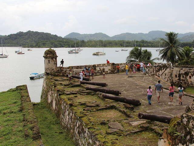 Journey Through Panama