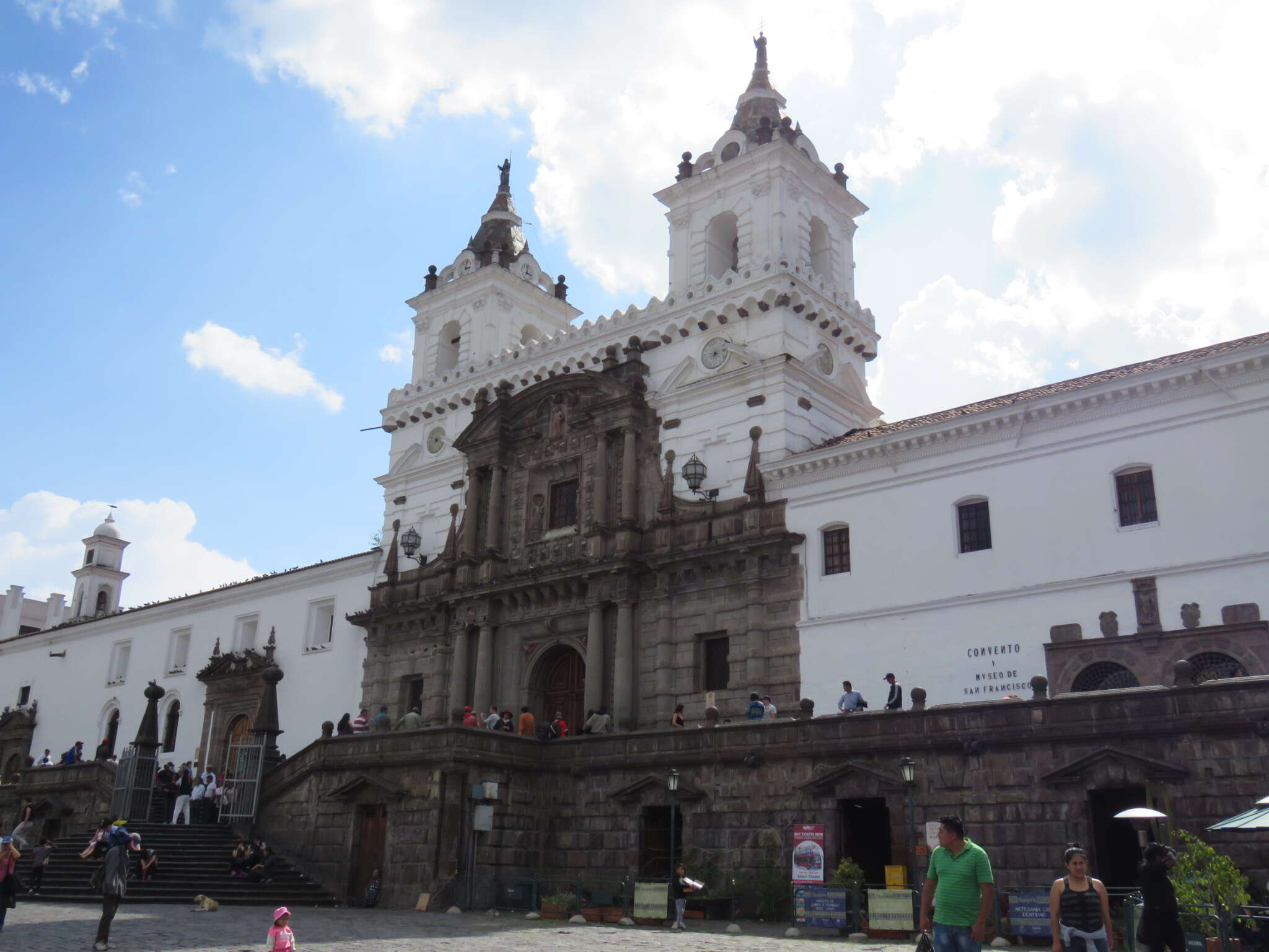 Quito – Dann Carlton Hotel