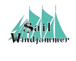 Sail Windjammer