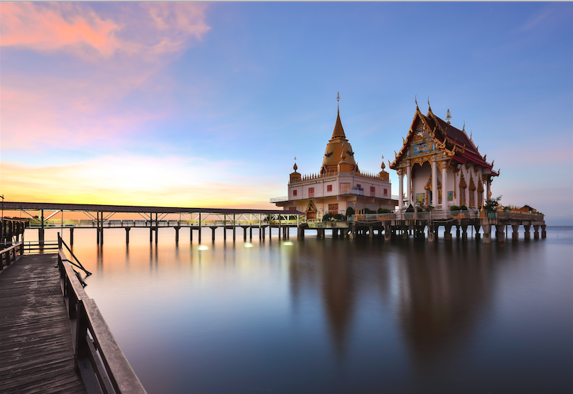 7 Places Not to Miss in Indochina