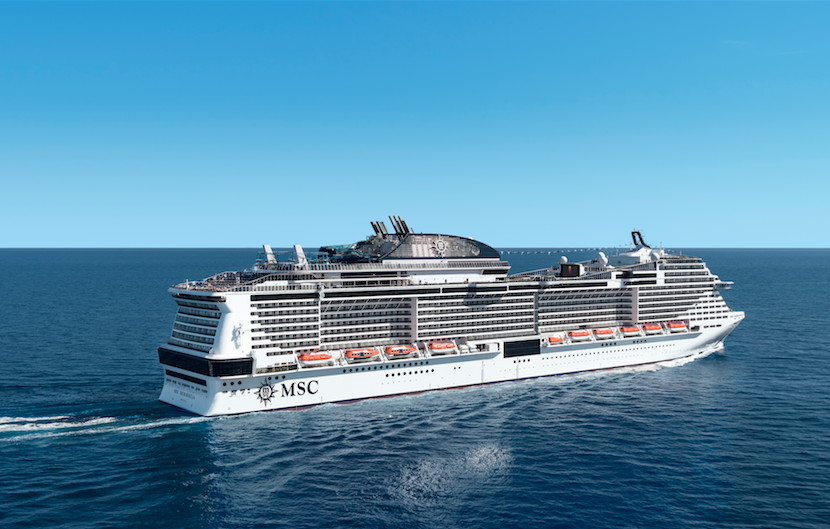2For1 Mediterranean Cruise Plus Free Cirque du Soleil Dinner and Show