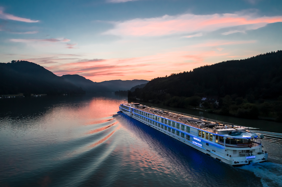 Save up to 30% on Uniworld Luxury River Cruises During 'Our Best Offer'
