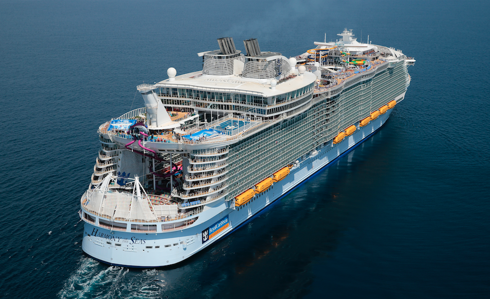 BOGO on Royal Caribbean! Book by January 31 to Save.