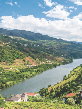 Tauck Launches 3 Portugal River Cruises in 2020 Including 1st Family Douro River Cruise