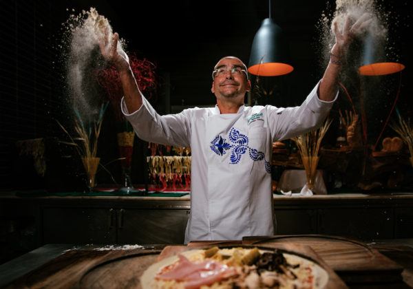 Discover the Ultimate Mexican Caribbean Flavors at the Festival Gourmet Barcelo