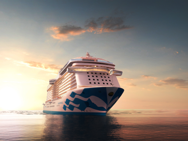 Princess Cruises' 3 For FREE for ALL!