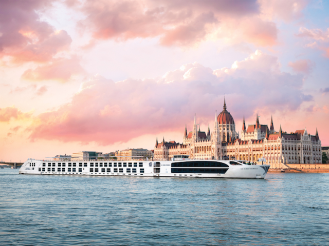 Uniworld Luxury River Cruises' Free Air and Business Class Upgrade Offer