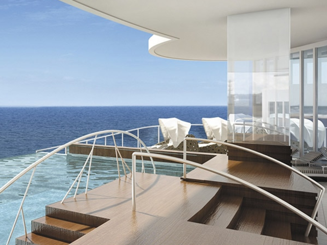 8 New Ocean Cruise Ships to Add to Your 2020 Travel Bucket List