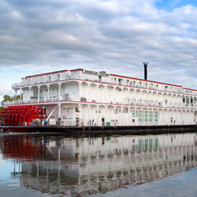 Steam Ahead and Save Thousands!  2020 and 2021 American Queen Steamboat Company River Cruises
