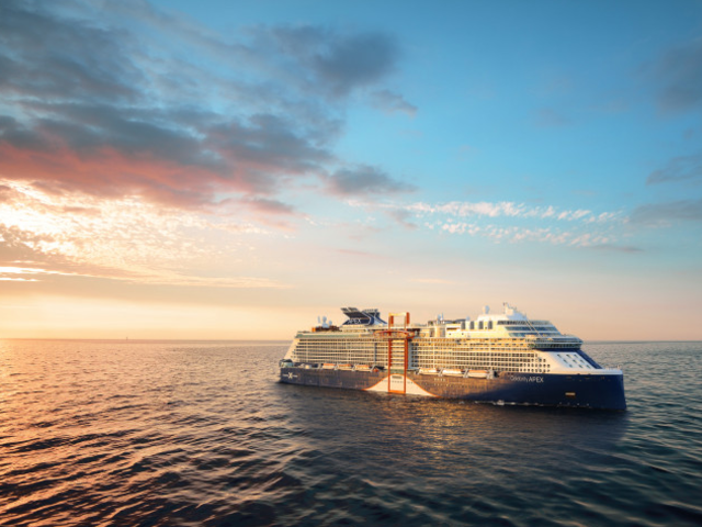 Save up to $500 each, PLUS Drinks, WiFi, Tips and More on a Celebrity Cruise - Only Until August 3