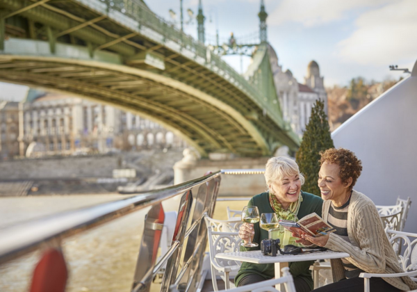 Save up to 10% on a 2021 Luxury Uniworld River Cruise - Book Early to Save Even More!