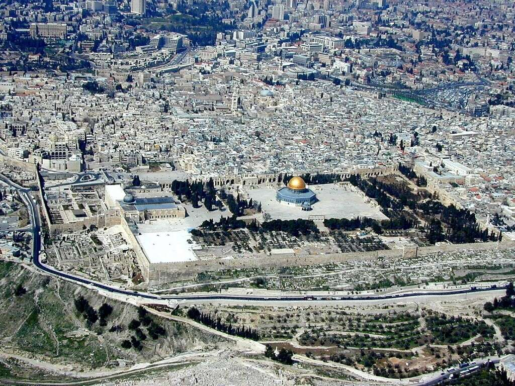Tuesday, March 19 / Depart to Israel