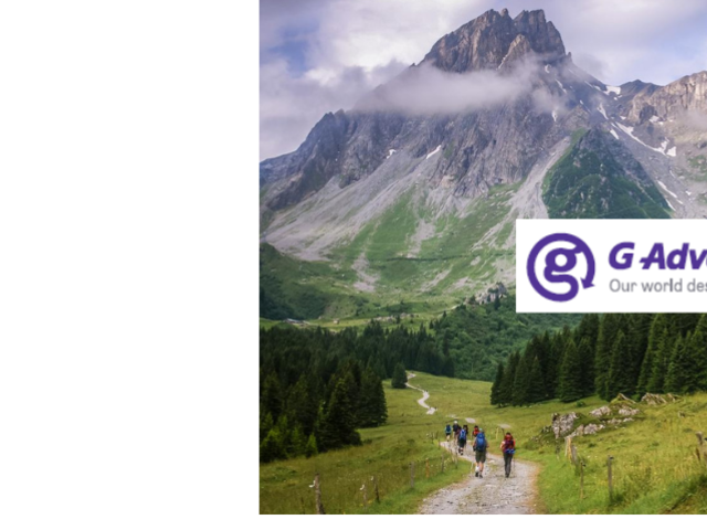 Save 15% on G Adventures Active tours