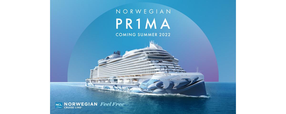 Introducing the Norwegian Prima