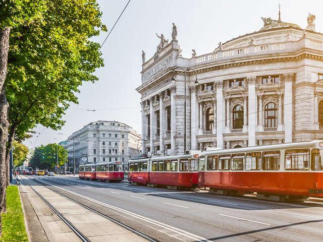 Vienna & Salzburg