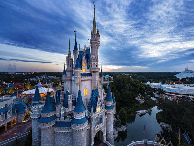 Plans Revealed for the Reopening of Walt Disney World Resort on July 11th