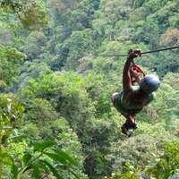Costa Rica: Adventure in Nature