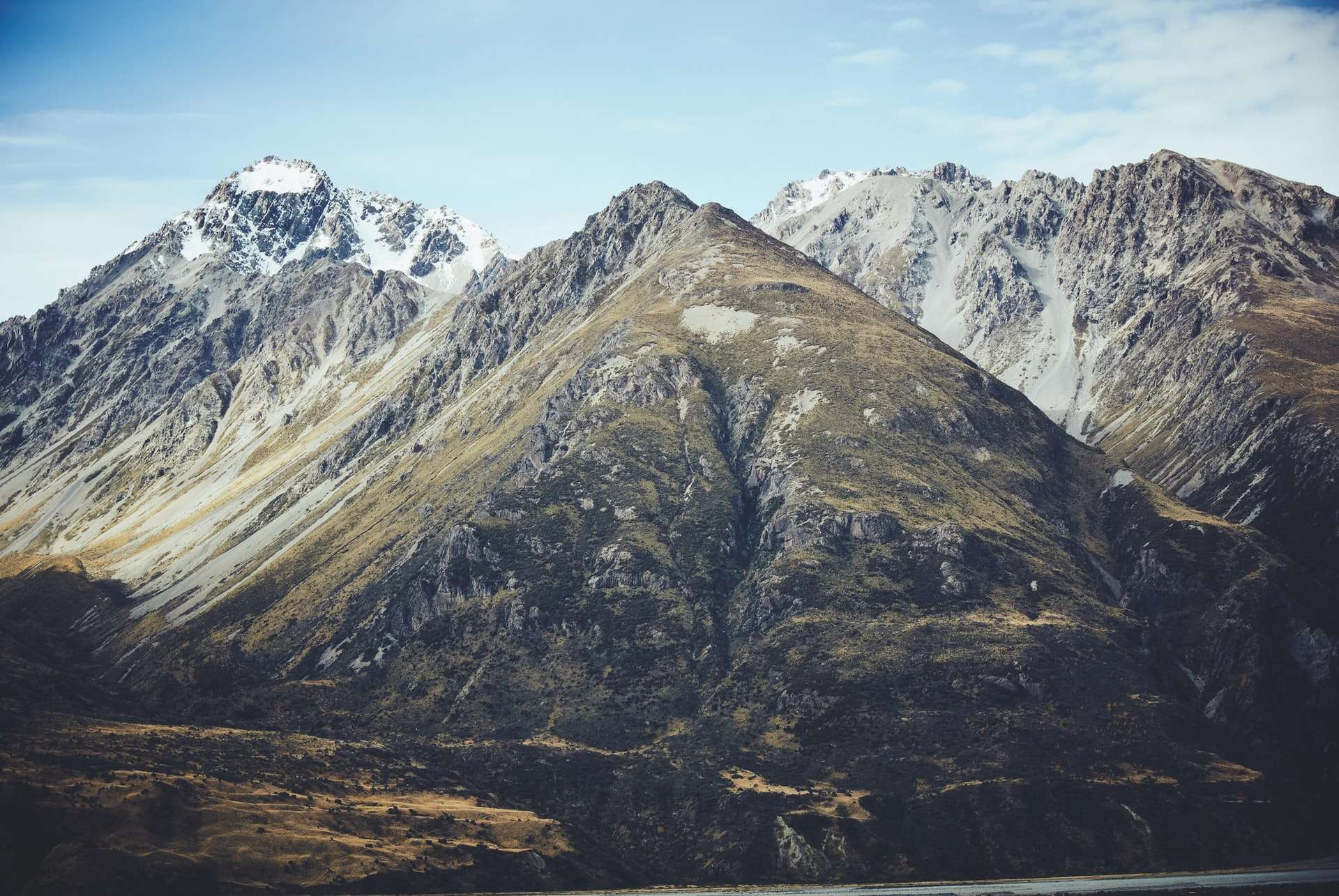 March 11th — Mt Cook – The Hermitage – 1 night