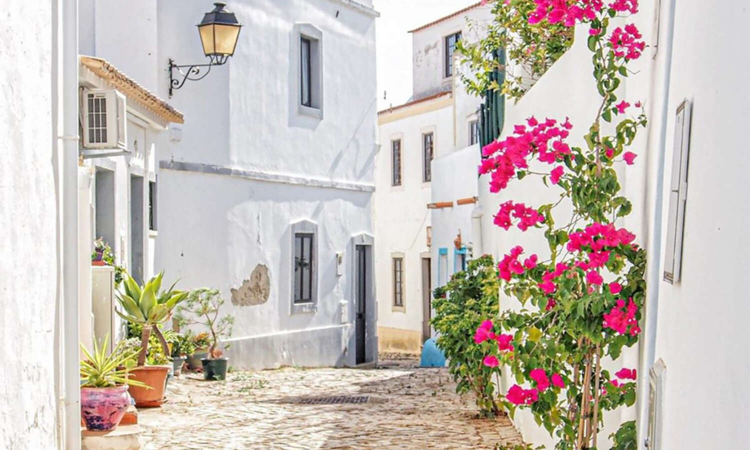 Wellness and Beaches in Algarve