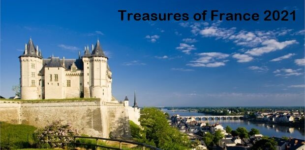 Treasures of France