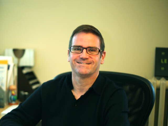 Craig Sabasch