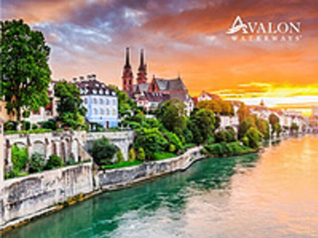 Tropical Sails Presents Avalon Waterways
