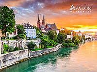 Tropical Sails Presents Avalon Waterways