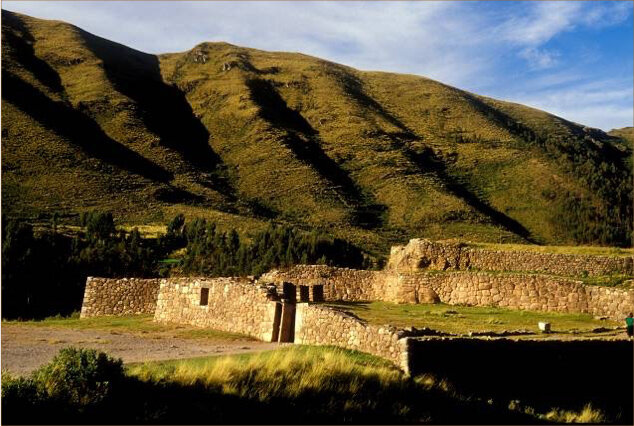 Town of Maras