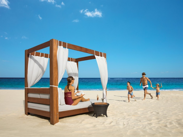 Dreams Resorts & Spas - Hot Hot Hot Savings!