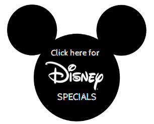 Geauxing Places - Disney