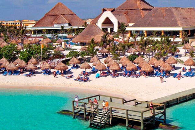 Why are All Inclusive Resorts so popular?