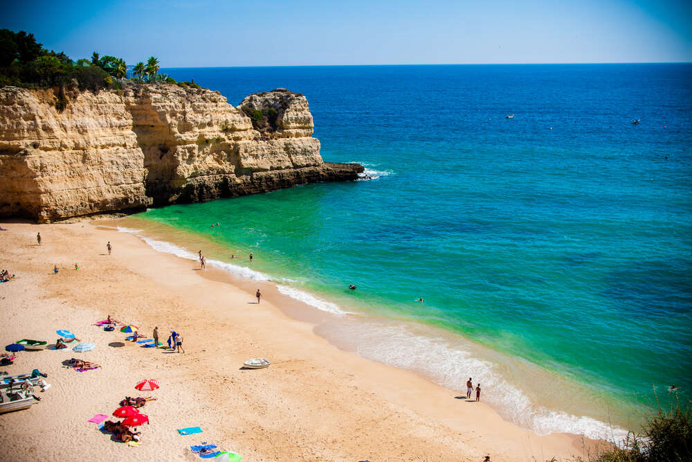 5 beaches in Portugal you must visit
