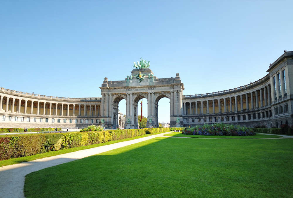 10 Interesting facts about Brussels