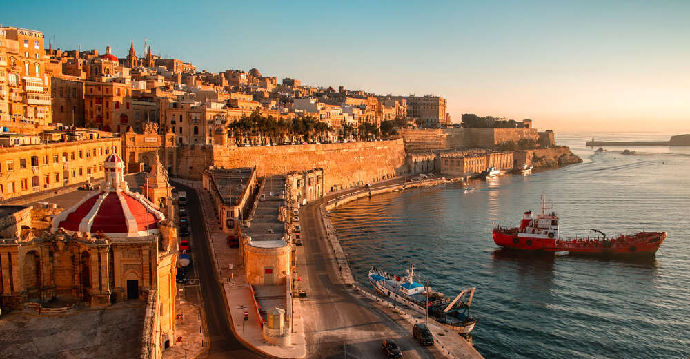 5 things you need to know about Malta