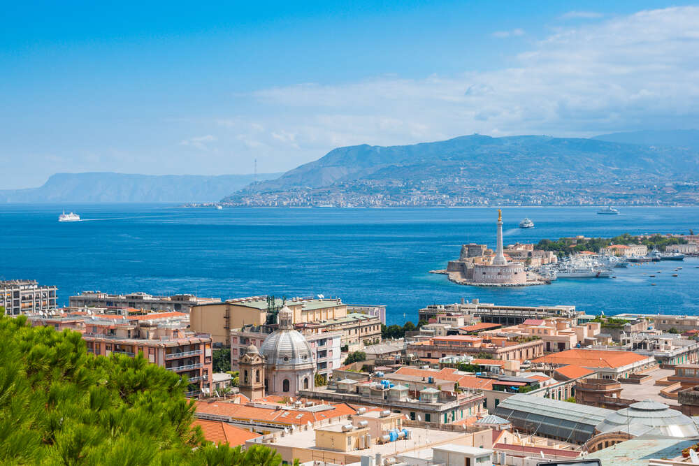 5 things you need to know about Messina