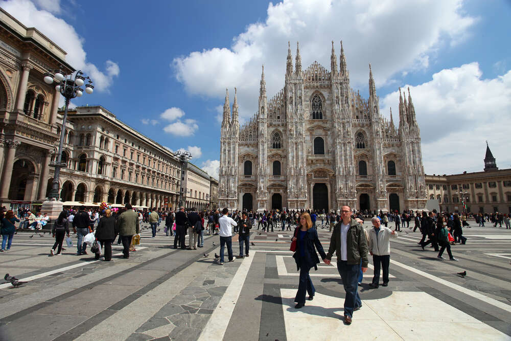 5 things you need to know about Milan