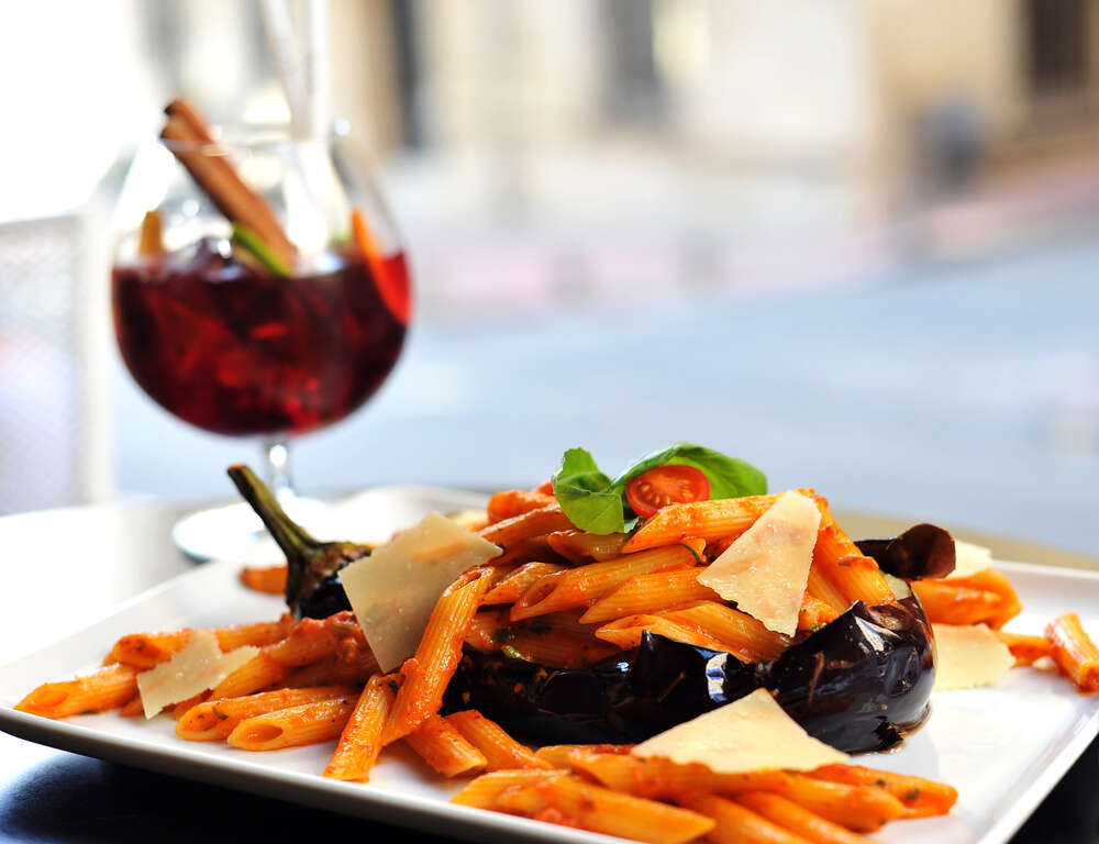 Where to find the best Italian food in Limerick