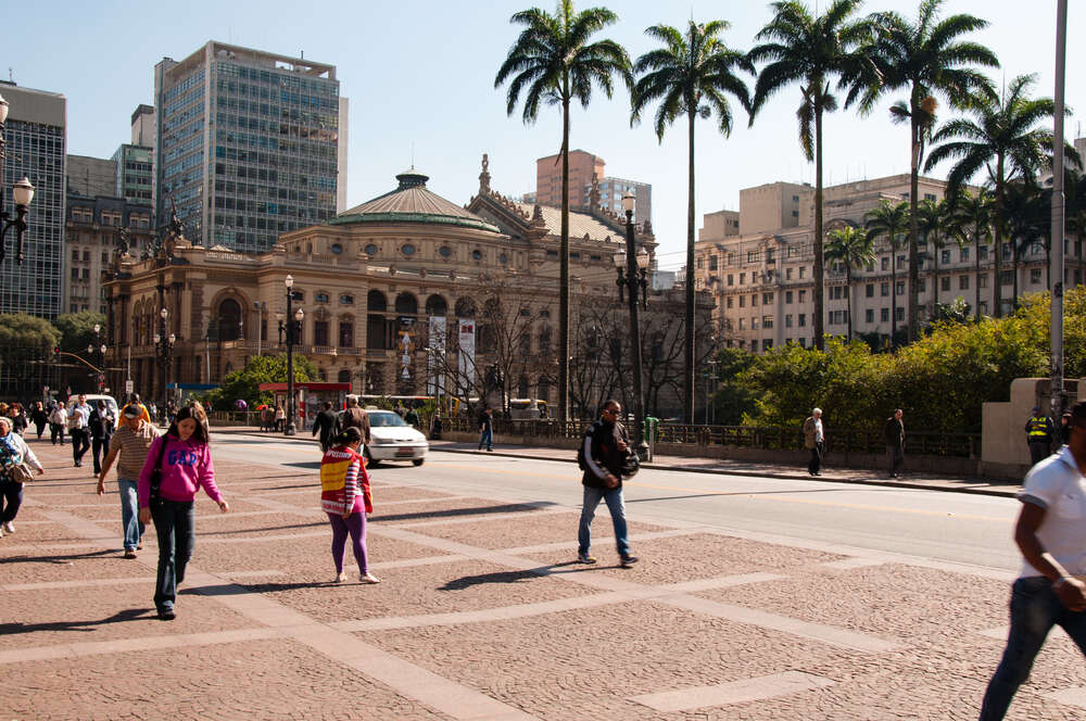 5 things you need to know about Sao Paulo