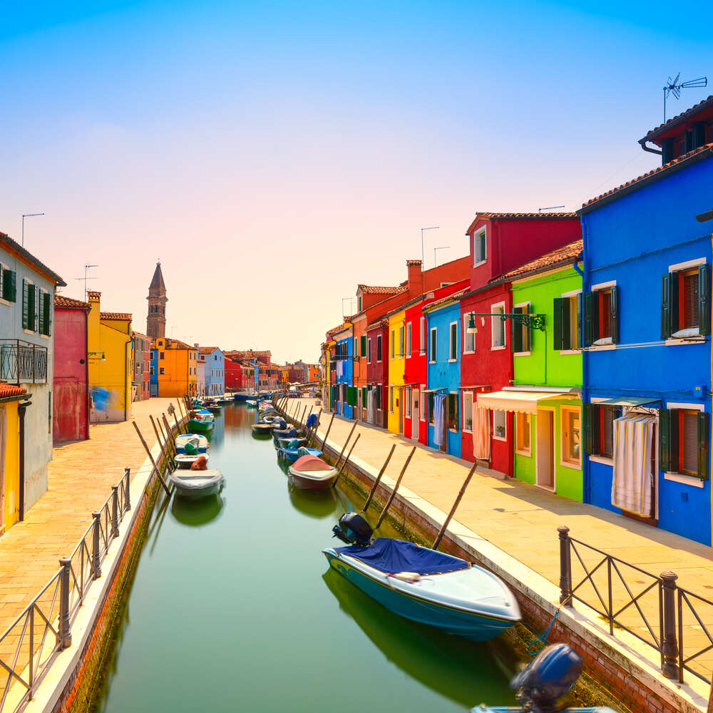 Don't miss these Venice Islands