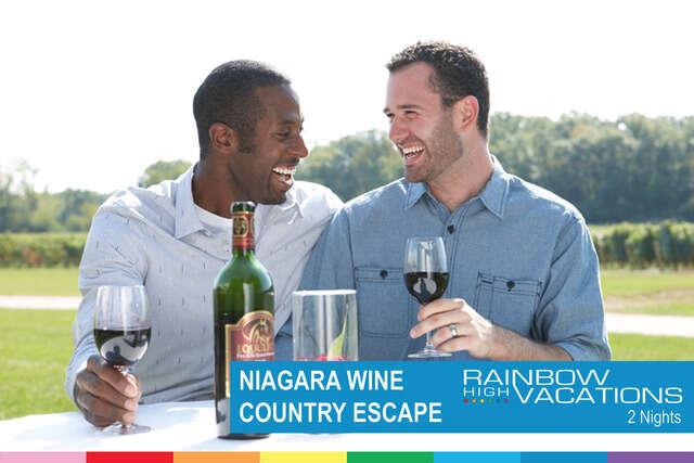 NIAGARA WINE ESCAPE