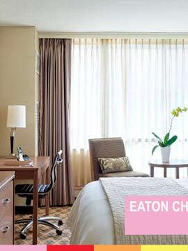 EATON CHELSEA
