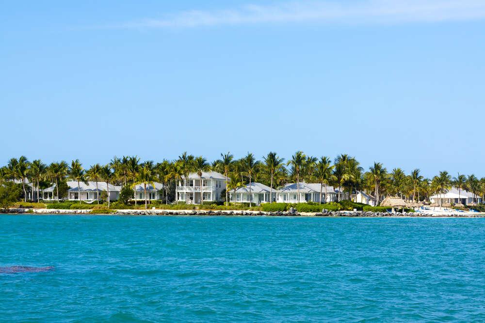 Ocean Key Resort & Spa, Key West