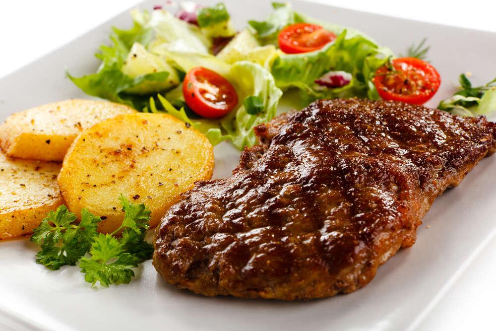 Gordon Ramsay Steak Restaurant at Paris Las Vegas