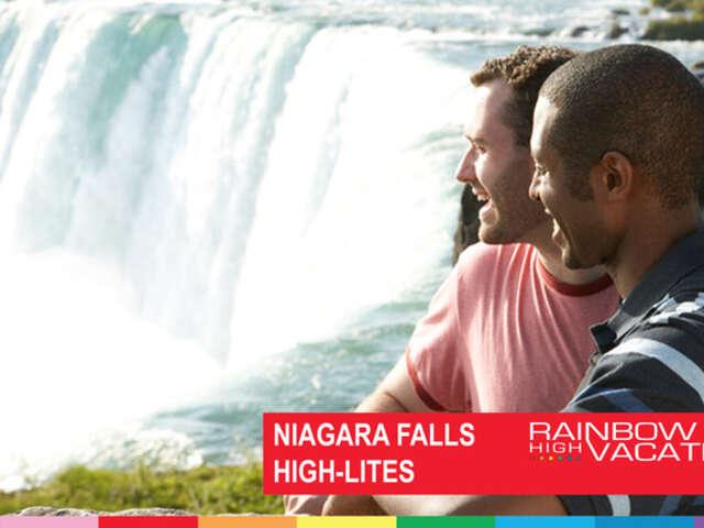 NIAGARA HIGH-LITES