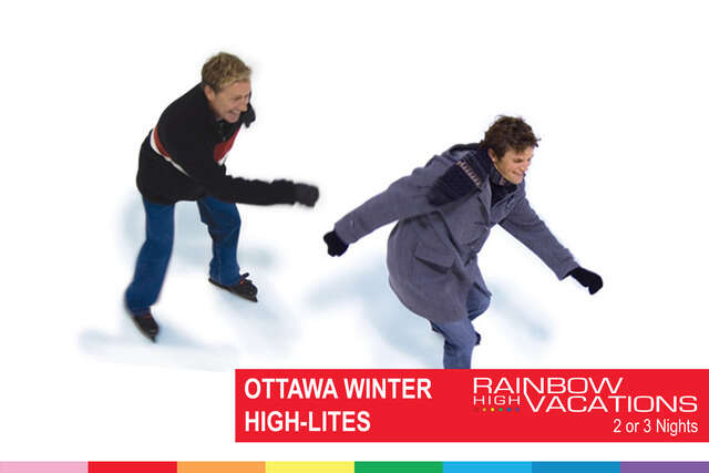 OTTAWA WINTER HIGH-LITES