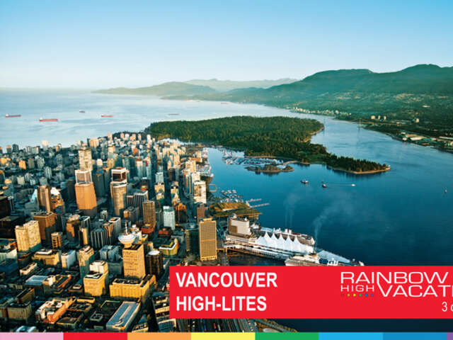 VANCOUVER HIGH-LITES