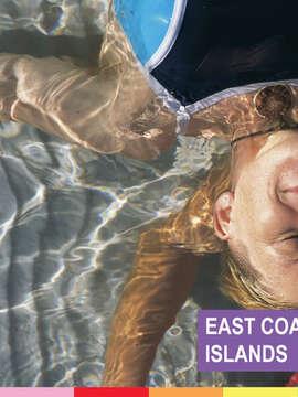 EAST COAST ISLANDS